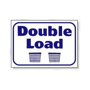 DOUBLE LOAD